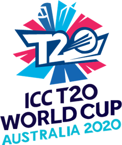 ICC World T20 Australia 2020 Logo Vector
