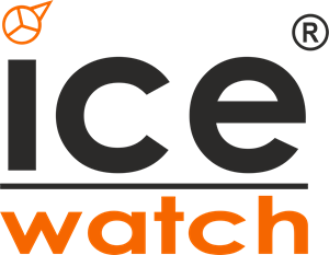 Ice Watch Logo Vector