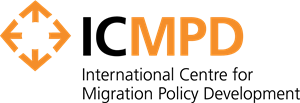 ICMPD International Centre for Migration Policy Logo Vector