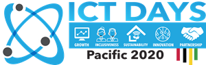 ICT Day 2020 Logo Vector