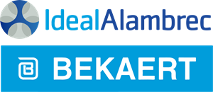 ideal alambrec Logo Vector