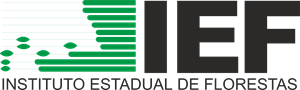 ief - instituto estadual de floresta Logo Vector