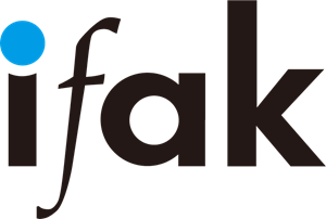 ifak technology + service Logo Vector