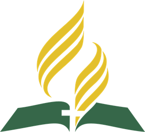 Iglesia Adventista Logo Vector
