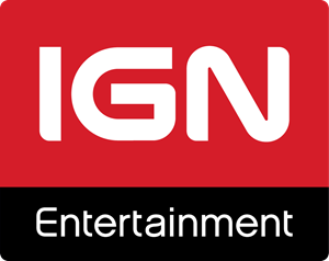 IGN Entertainment Logo Vector