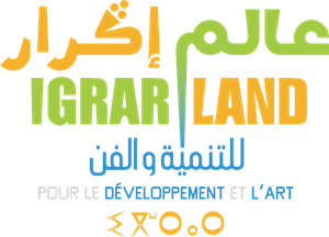 IGRAR LAND Logo Vector