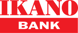 Ikano Bank Logo Vector