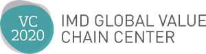 IMD Global Value Chain Center (VC2020) Logo Vector