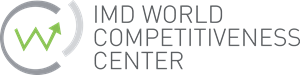 IMD World Competitiveness Center Logo Vector