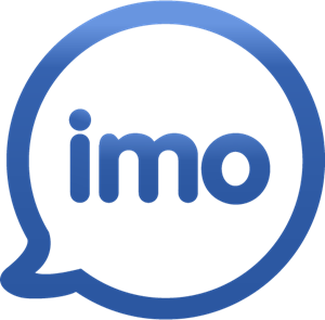 imo Messenger Logo Vector