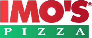 Imo's Pizza Logo Vector