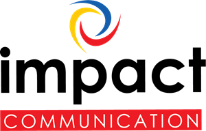 impact communication Logo Vector