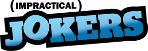 Impractical Jokers Logo Vector