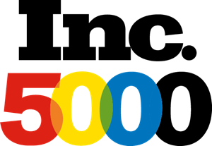 INC 5000 Logo Vector
