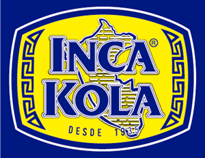Inca Kola Logo Vector Eps Free Download
