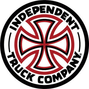 Independent Truck Logo Vector