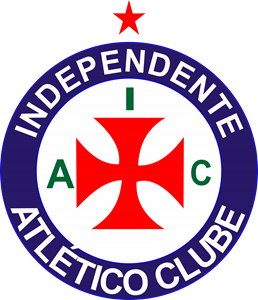 Independente Atletico Clube (PA) Logo Vector