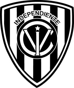 INDEPENDIENTE DEL VALLE 2019 Logo Vector