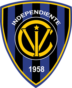 Independiente del Valle Logo Vector