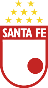 Independiente Santa Fé-COL Logo Vector