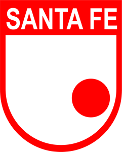 Independiente Santa Fe Logo Vector
