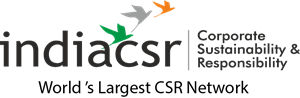 INDIA CSR NETWORK Logo Vector