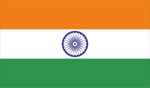 india flag Logo Vector