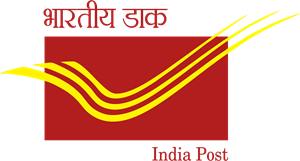 india post logo 3818D99120 seeklogo.com - top 5 government jobs after 10th part 1 | career after 10th  2018