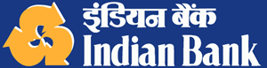 Indian Bank Logo Vector