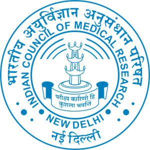 Indian Council of Medical Research Logo Vector