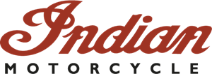 Indian Motorcycle Logo Vector
