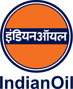 Indian Oil Logo Vector