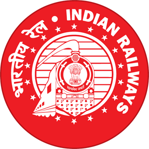 Indian Railways Logo Vector