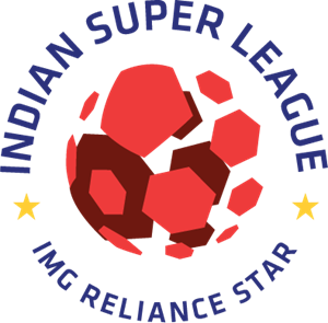 Indian Super League Logo Vector
