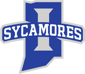 Indiana State Sycamores Logo Vector