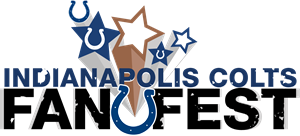 Indianapolis Colts Fan Fest Logo Vector