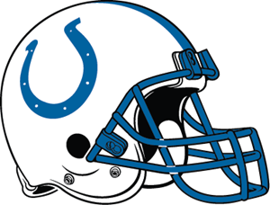 Indianapolis Colts Logo Vector