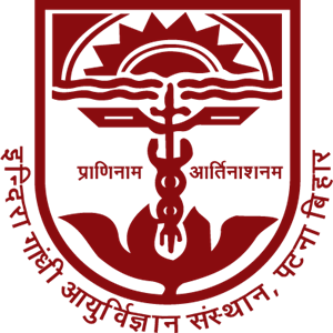 Indira Gandhi Institute of Medical Science (IGIMS) Logo Vector