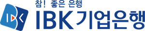 Industrial Bank of Korea Logo Vector
