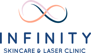 Infinity Skin Care & Laser Clinic Logo Vector