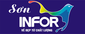 INFOR PAINT Logo Vector