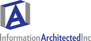 Information Architected Logo Vector
