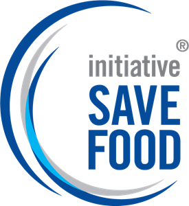 initiative SAVE FOOD Logo Vector