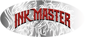 Ink Master Logo Vector