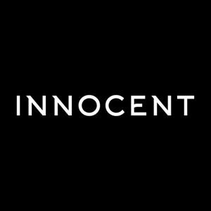 Innocent Logo Vector