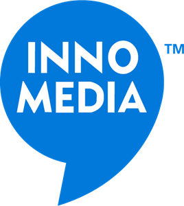 InnoMedia Logo Vector