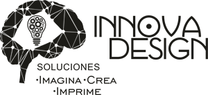 innova design Logo Vector