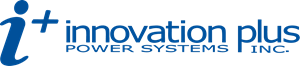 Innovation Plus Power Systems Logo Vector