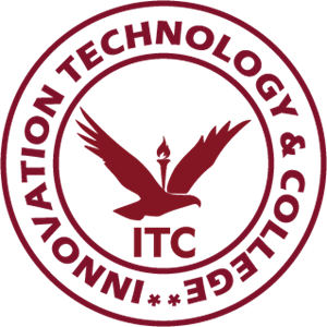 Innovation Technology & College Logo Vector