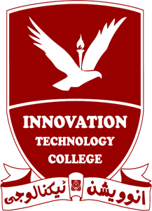 Innovation Technology College (SVG) Logo Vector